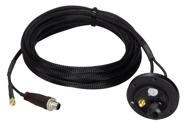 MC32W Microphone cable, integrated test