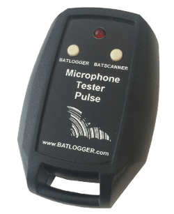 Microphone Tester Pulse
